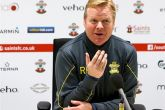 Koeman: We're recovered and ready for Arsenal