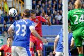 Everton 3-1 Saints: Report