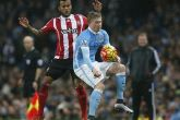 FULL-TIME: Manchester City 3-1 Southampton