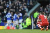 Gallery: Unstuck by the Toffees