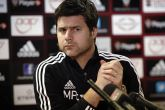 No time to dwell - Pochettino