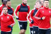 TRAINING GALLERY: Saints get ready for Cherries trip
