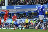 Everton 2-1 Saints: Report
